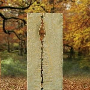 Bilder Günstig Kaufen : grabstein rustico f r urnengrab ~ Markanthonyermac.com Haus und Dekorationen