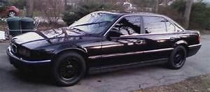 1996 Bmw 740il  10 500 Possible Trade