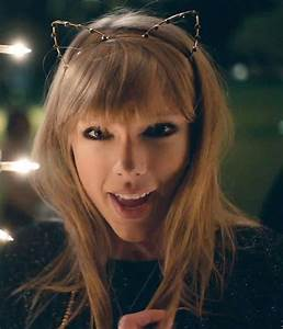 The Taylor Swift Guide to Being a Cool Cat Lady | Cat Lady ...
