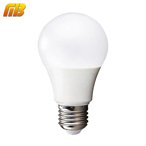 led bulb ls e27 220v 240v light bulb smart ic real