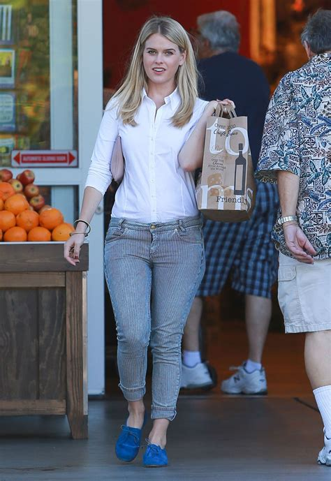 alice eve  bristol farms  west hollywood  sawfirst