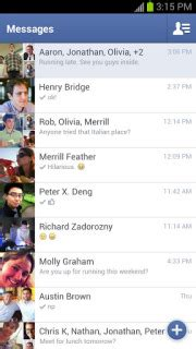messenger free for android phones v2 6 1