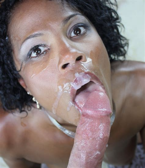 Curly Haired Black Milf Fucked By A Hunky Man In