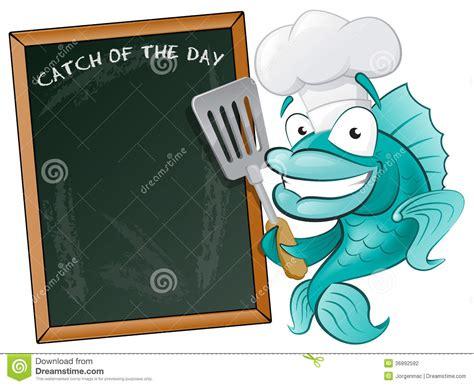 spatula pink set fish vector cartoondealer 55010689