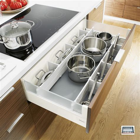 White Kitchen Remodeling Ideas - pot and pan organizer buying guide homestylediary com