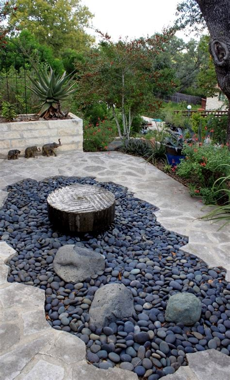 landscaping with 21 ideas for garden decorations