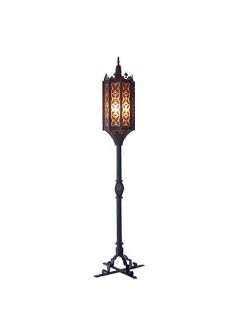 Top  Gothic Floor Lamps   Warisan Lighting