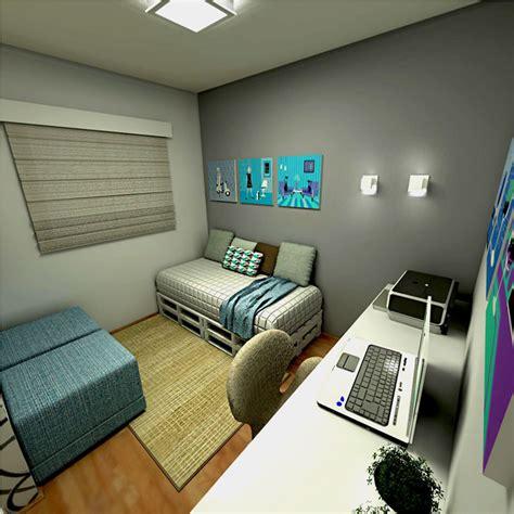 Wood Pallet Sofa by Decorando O Home Office Para Receber H 243 Spedes Limaonagua