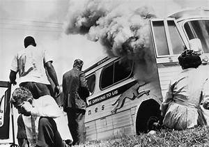 pics of the freedom rides