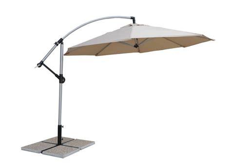 parasol sur pied deporte parasol d 233 porte pas cher tout savoir sur les parasols d 233 port 233 s parasol d 233 port 233