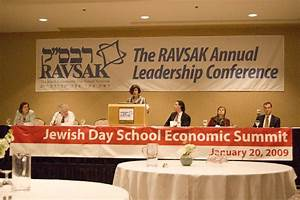 Jewish Community Day School Network nonprofit in New York ...