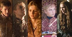 'Game Of Thrones' Who Is Who? The Photo Guide | Access Online