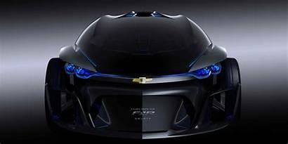 Sports Concept Cars Chevrolet Bikes Future Frankfurt