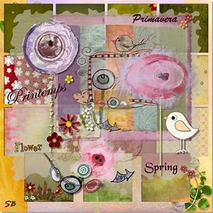 scrap digital album photos les passions de solange With photo de plan de maison 19 broderie art textile mixed media livre textile album