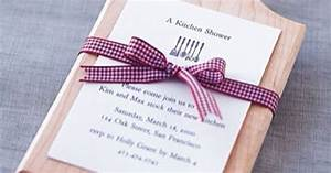 tips and ideas on hosting a non traditional bridal shower With non traditional wedding shower ideas