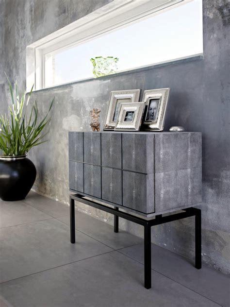 Look concrete Sideboard   Interior Design Ideas   Ofdesign