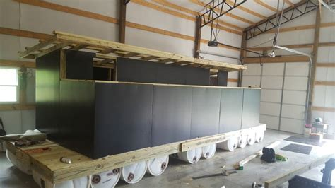 duck blind construction plans blinds