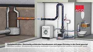 Hebeanlage Abwasser Waschmaschine : aco hebeanlagen muli reihe f r grau und schwarzwasser youtube ~ Eleganceandgraceweddings.com Haus und Dekorationen