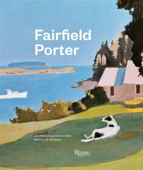 barnes and noble fairfield fairfield porter selected masterworks by wilmerding