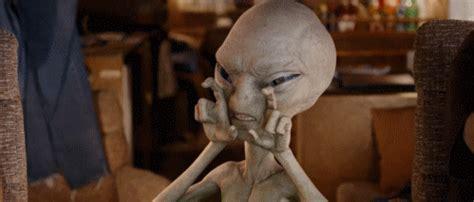 gifs animados de aliens imagenes de extraterrestres