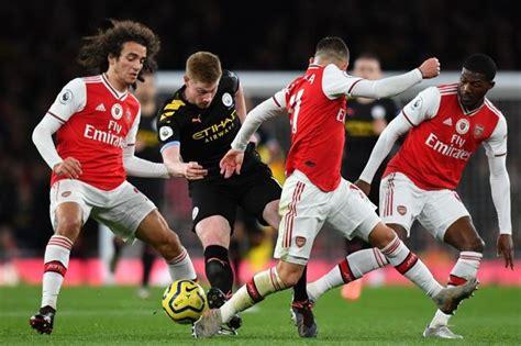 Arsenal vs Manchester City Live Stream: Live Score ...