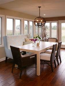 18, Gorgeous, Dining, Room, Designs, With, Chairs, Made, Of, Rattan