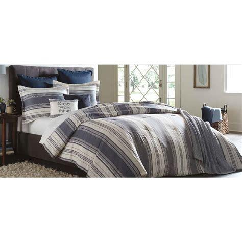 cannon comforter classic stripe home bed bath