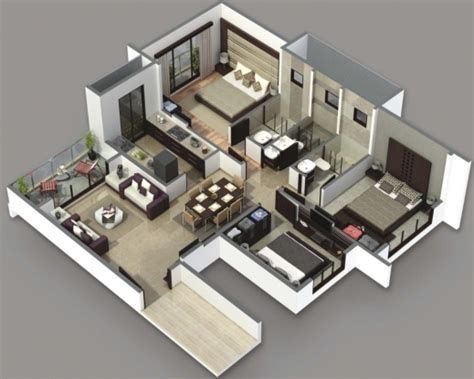 small home floor plans marvelous 3 bedroom apartmenthouse plans 1000 sq ft house