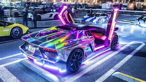 whats happened  japans car culture top gear