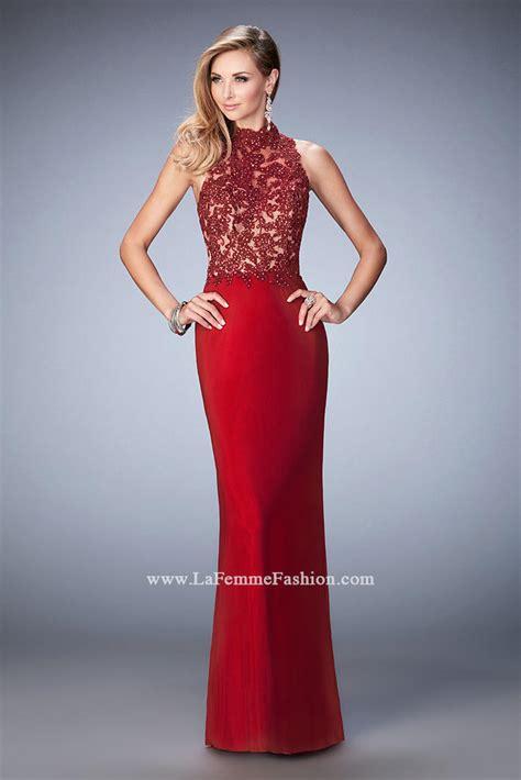 La Femme 22291 La Femme Prom South's Clothiers Boone Nc