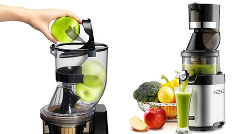 juicer juicers slow juice masticating centrifugal rated amazon juices canned there