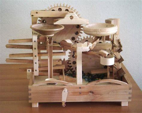 simple wooden marble run plans diy  plans