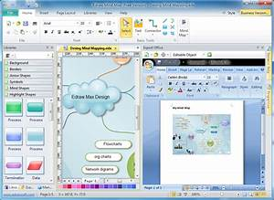 Mind Map Template Microsoft Word 2007download Free