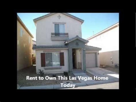 Lease To Own Houses - rent to own homes las vegas 702 608 2259