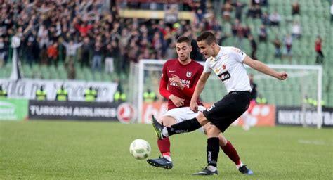 Mihojević odigrao 50. zvaničnih utakmica u Bordo dresu ...