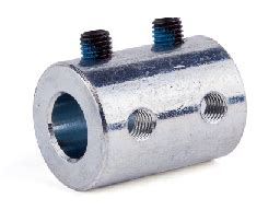 solid shaft couplings   set screw coupling dayton superior products
