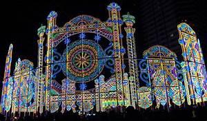 Kobe Christmas Lights - Christmas Lights Card and Decore