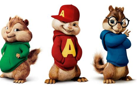cute alvin   chipmunks wallpaper weneedfun