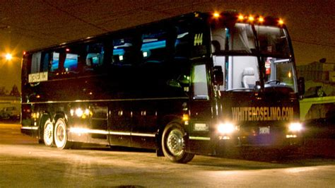 party bus prom prom party bus