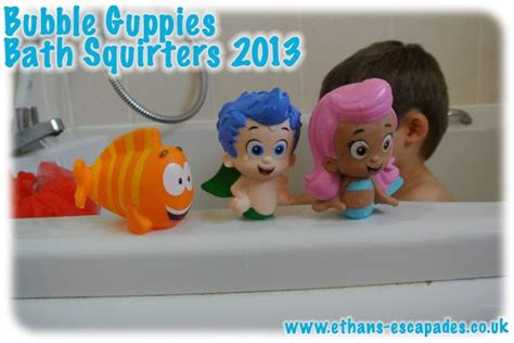guppies bathroom set guppies bath fisher price product review
