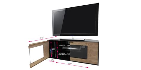 meuble tele d angle design meubles tv d angle design