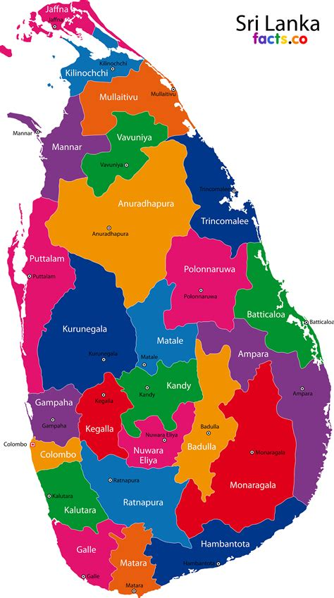 colombo cuisine sri lanka map blank political sri lanka map with cities