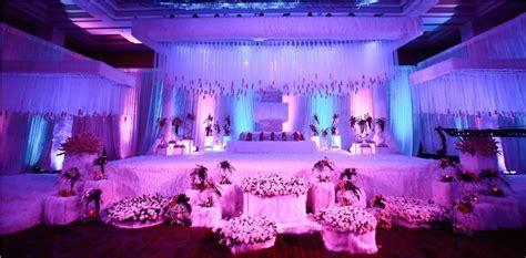 wedding stylist wedding designer extravagant decor