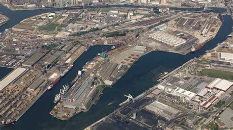 Porto Di Venezia by Porto Di Venezia 4 Reattori Hydrotreating Per L Iran Al