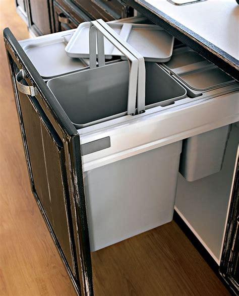 poignee meuble cuisine meuble poubelle sagne cuisines