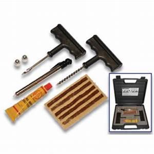 Kit De Reparation Pneu : da2390 kit de voyage de reparation pneu sur accessoires ~ Nature-et-papiers.com Idées de Décoration