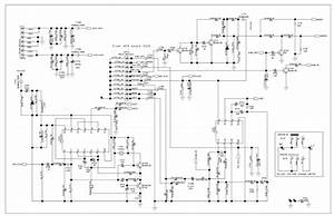 Philips Fwm6500 - Schematic Diagrams