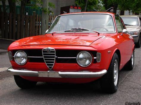 Alfa Romeo Giulia, Circa Late '60s. My Dream Car. I Drove