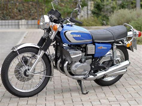 suzuki gt 380 suzuki 380 gt 1975