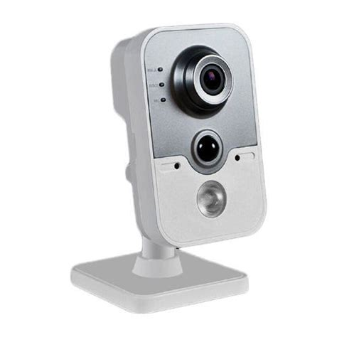 wifi camera hikvision wireless full hd ip ir cube camera